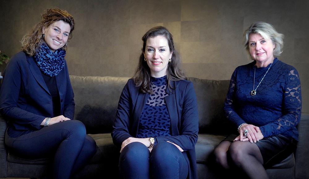 Mieke Sanders Uitvaart en Aster uitvaartzorg gaan samen verder